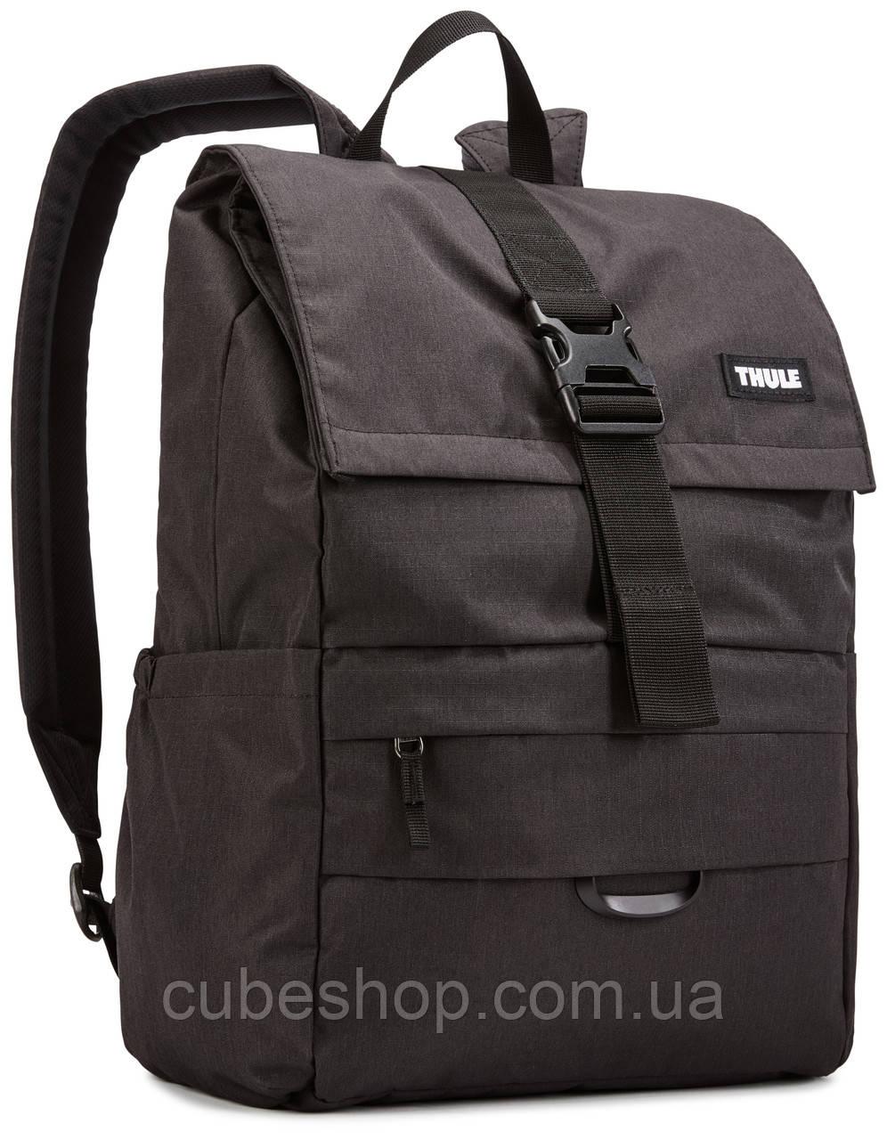 Рюкзак с отделением для ноутбука Thule Outset Backpack 22 л Black (черный)