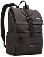 Рюкзак с отделением для ноутбука Thule Outset Backpack 22 л Black (черный), фото 1