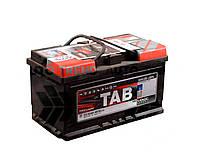 Аккумулятор 85Ah 12V EN750 Magic 315x175x175mm R (TAB). TM85-0