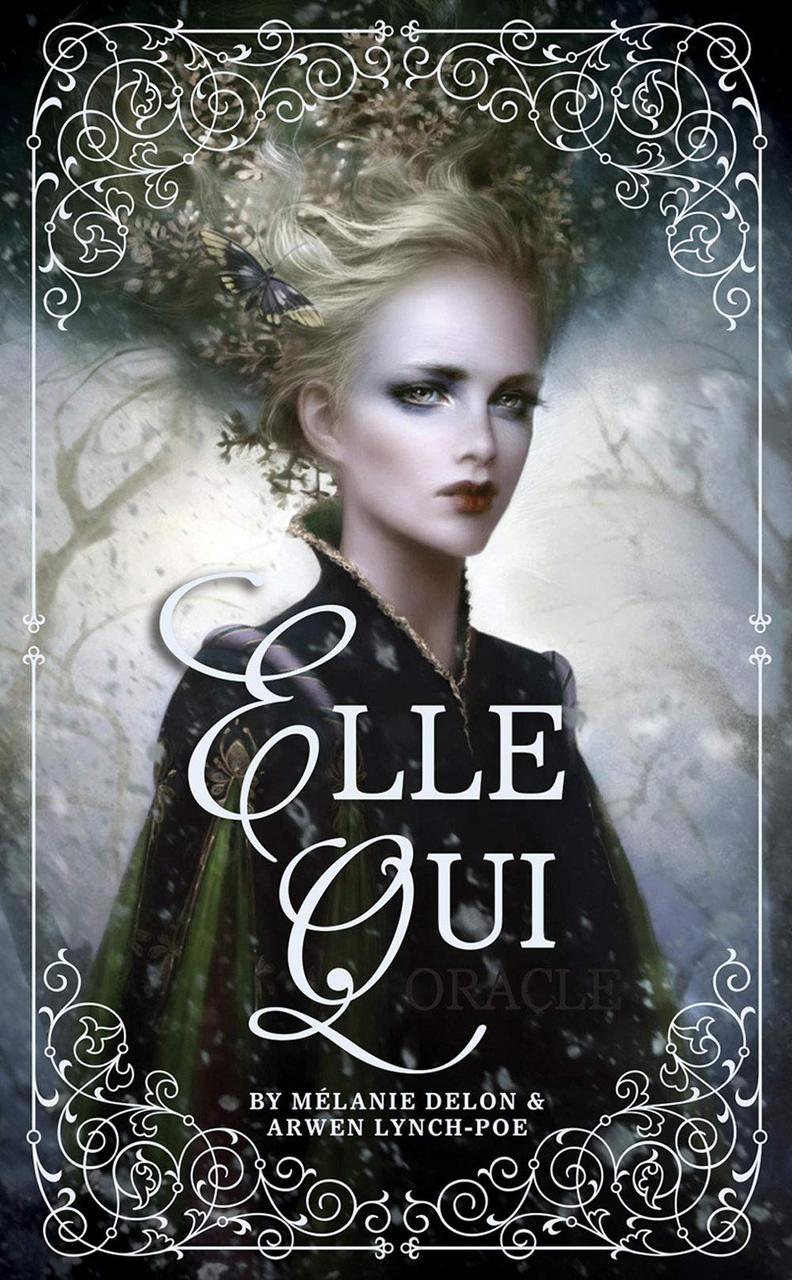 Elle Qui Oracle/ Оракул Та, Которая