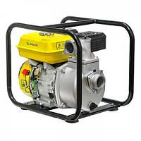 Мотопомпа для полугрязной воды SADKO WP-5025