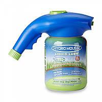 Гидропосев газона Hydro Mousse Liquid Lawn - R130579