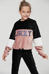 Толстовки, cпортивные костюми ,свитера для девочки