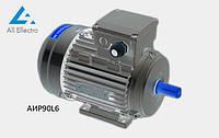 Электродвигатель АИР90L6 1,5 кВт 1000 об/мин, 380/660В