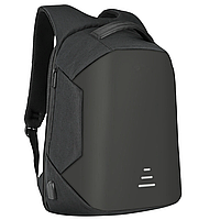Рюкзак анти-вор Zupo Crafts ZC-05 черный