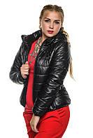 Куртка Карина - черный: 40,42,44,46,48,50,52,54