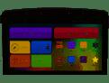 Штатная магнитола Redpower KIA Sorento New RP21242B