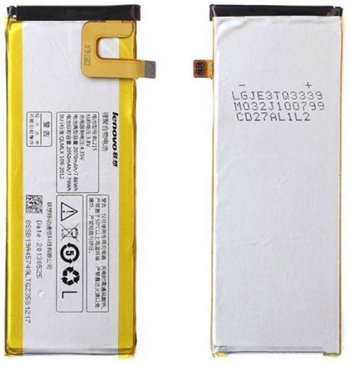 Аккумулятор Lenovo S960 Vibe X / BL215 (2070 mAh)