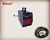 Аргонная сварка SIRIUS MMA/TIG - 250 (2в1)