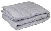 """Одеяло  Руно™ особо теплое """"52ШУ Серый"""" 172х205см в микрофибре, фото 1"""
