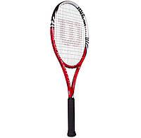 Теннисная ракетка Wilson BLX2 Six one 95 FRM 18X20 (WRT71061)