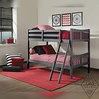 """Двоярусне ліжко """"Зерон"""", фото 1"""