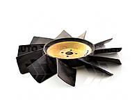Вентилятор системы охлаждения 11лопостей 3302, дв.405 (ГАЗ). 2752-1308011