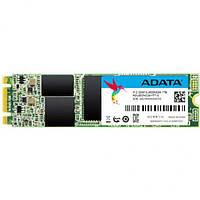 Накопитель SSD M.2 1Tb, A-Data Ultimate SU800, SATA3, 3D TLC, 560/520 MB/s (ASU800NS38-1TT-C)
