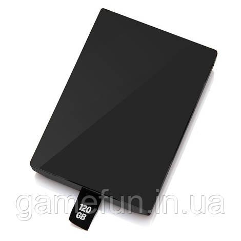 Xbox 360 Slim жесткий диск 120GB HDD Original