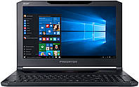 Ноутбук Acer Predator Triton 700 PT715-51-71QY NH.Q2LEU.007 Obsidian Black