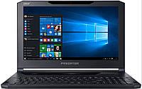 Ноутбук Acer Predator Triton 700 PT715-51-77UV NH.Q2LEU.009 Obsidian Black