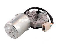 Мотор стеклоочистителя Газель Бизнес (ГАЗ). 0 390 241 557