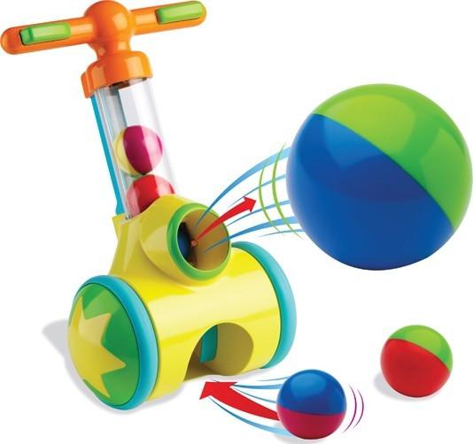 Tomy Каталка с шариками