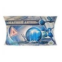 Мінеральний концентрат Магній актив (магнієві ванни) 450 г