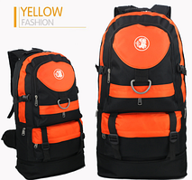 Рюкзак Lixing туристический оранж ( код: R334 )