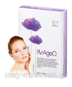 Отбеливающая маска для лица IMAgeQ