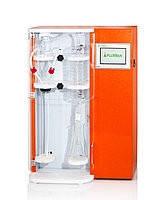 Паровой дистиллятор для отгонки с водяным паром PSD 1