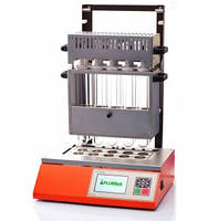 Минерализатор блочного типа (дигестор) Plurima Lab Technologies KD 10Т