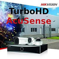 Поповнення асортименту Hikvision реєсраторів TurbuHD AcuSense