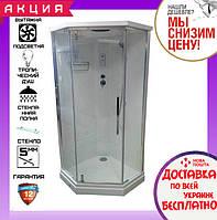 Гидромассажный бокс90х90 см Veronis BN-090Р