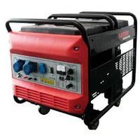 Электрогенераторы Stark бензиновый, 3ф,  10,5кВт