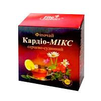 Кардио-Микс фиточай № 9 фильтр-пакеты по 1,5 г 20 штук