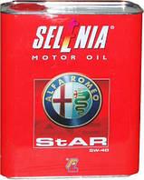 Selenia Star 5W40 2L