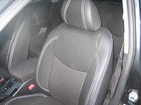 Чехлы в салон Toyota Rav4 III