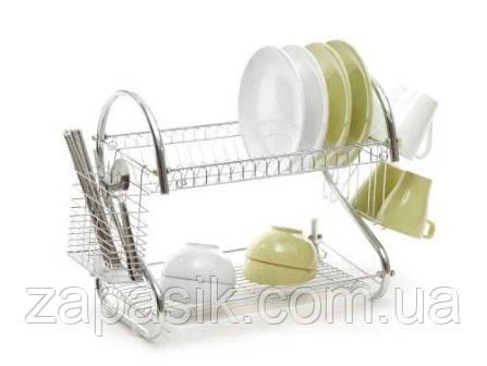 Сушилка Для Посуды WL 264