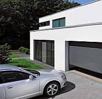 Ворота гаражные RenoMatic DELUXE 2020 Hormann 2500х2500(h)