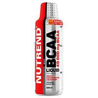 Аминокислоты BCAA Liquid ТМ Нутренд / Nutrend 500мл