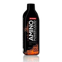 Аминокислоты жидкие Amino Power Liquid тропик ТМ Нутренд / Nutrend 1000мл