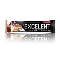 Батончик Excelent Bar Double шоколад+нуга с клюквой ТМ Нутренд / Nutrend 85г