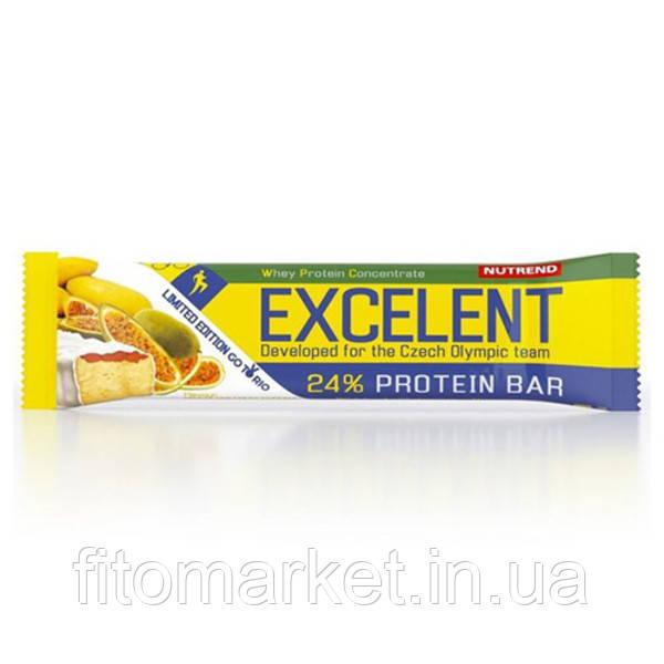 Батончик Excelent Protein Bar куруба ТМ Нутренд / Nutrend 85г