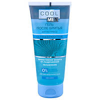 Cool Men Ultrasensitive гель после бритья 200 мл