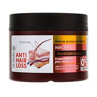 Dr.Sante Anti Hair Loss маска для волосся 300 мл