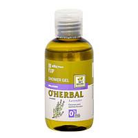 O Herbal гель для душу Розслабляючий 75 мл