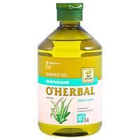 O'Herbal гель для душа Увлажняющий 500 мл