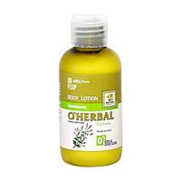O'Herbal лосьон для тела Освежающий 75 мл
