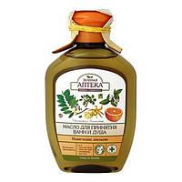 Зелена Аптека масло для ванн Іланг-іланг 250 мл