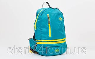 Рюкзак-сумка на пояс V-35л COLOR LIFE 2163 (нейлон, р-р 45х24х12см, цвета в ассортименте)