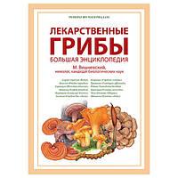 Науковий реферат Лікарські гриби