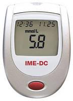 Биосенсорный глюкометр IME-DC, Германия