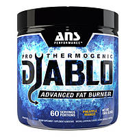 Жиросжигающие комплекс ANS Performance Diablo Thermogenic ананас-манго 150 г